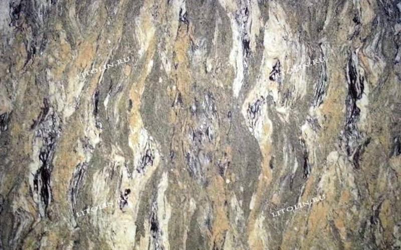Гибкий камень Доломит 2