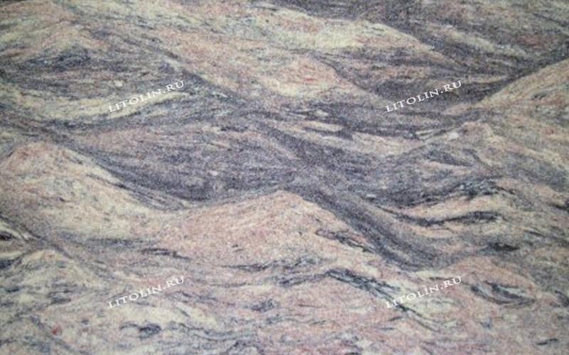 Гибкий камень Магнезит 1