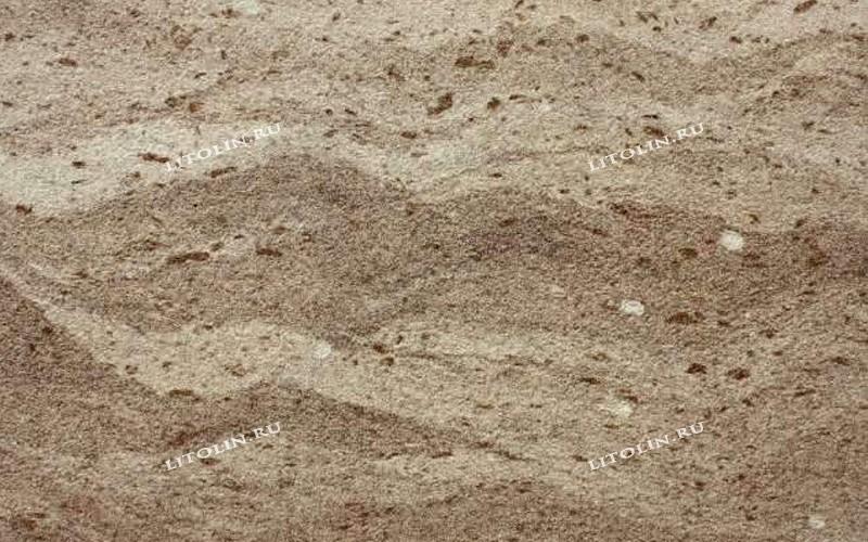 Гибкий камень Ракушка 1