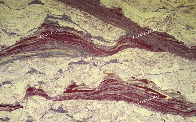 Термопанели из камня Гранит 2