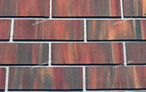 Краснодар Гибкий клинкер многоцветный
